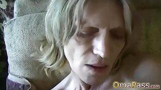 OmaPasS - Amateur Mature Sexual Content Showoff