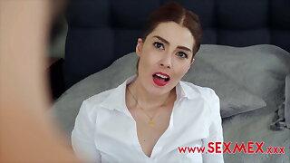 Julieta Fraga, the real estate agent