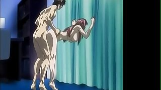hot hentai anime sex couple