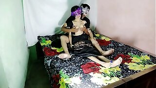 Indian Wife Swapping Couple From Indore Full Blooded Sex