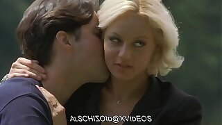 Cheeky Tra(sgre)dire (2000) Full Movie Tinto Brass Comedy, Drama, Romance