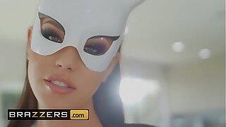 (Tina Kay, Danny D) - Bad Bunny - Brazzers
