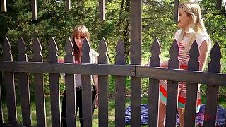 AllHerLuv - Who Rescued Who III (Kenna James + Brianne Blu)